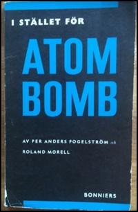 Denna bild har ett alt-attribut som är tomt. Dess filnamn är bok_debatt_1958_i_stallet_for_atombomb2.jpg
