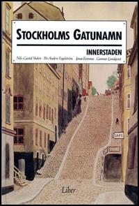 Denna bild har ett alt-attribut som är tomt. Dess filnamn är bok_fakta_1983_stockholm_gatunamn3.jpg